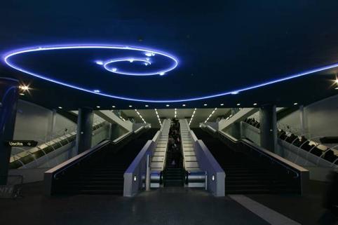 a cosa serve - La metro e il turismo
