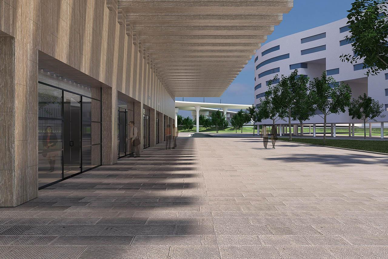 stazione tribunale - linea 1 - metropolitana di napoli