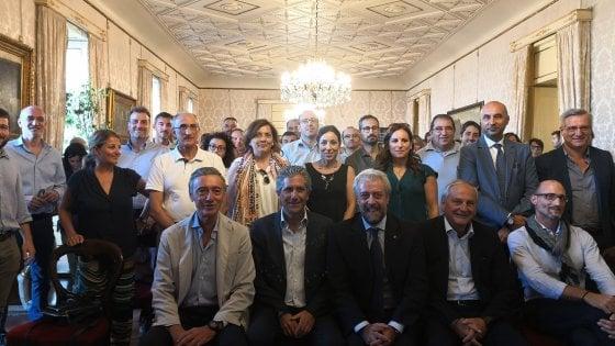 Ottanta studenti della Sapienza a Napoli per studiare la metropolitana